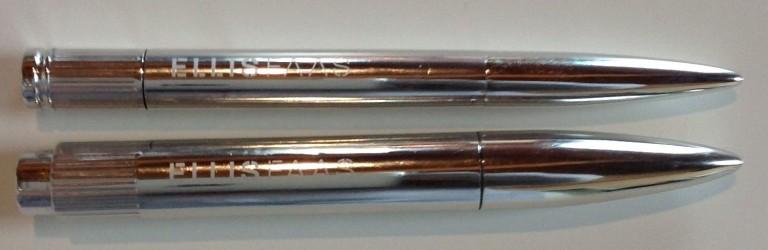 Ellis Faas Skin Base and Concealer pens