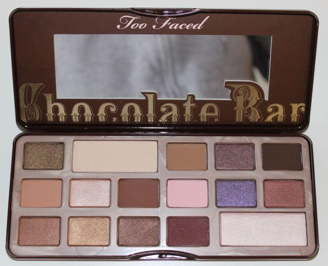 TFchocolate