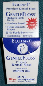 EcoDent floss