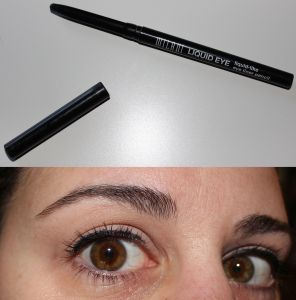 Milani Liquid Eye Liner in black