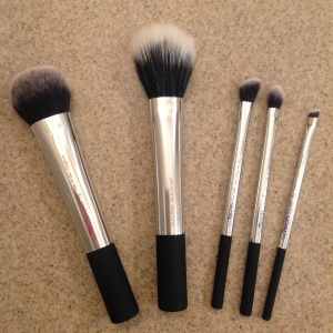 Nic's Picks Brush Set... I thought these were sold out, but I scored the last one :)