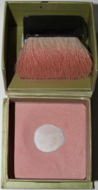 Benefit Boxed Powder in Dandelion
