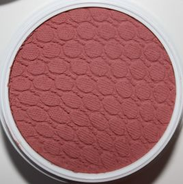 Colour Pop SuperShock blush in Between the Sheets