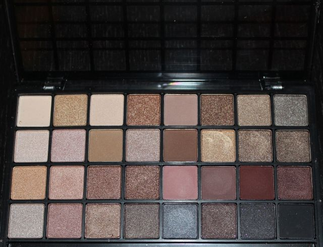 ELF Studio Eye Palette