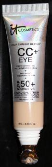 It Cosmetics CC+ Eye in Fair