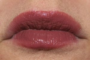 Gerard Cosmetics Color Your Smile Lighted Lip Gloss in Plum Crazy