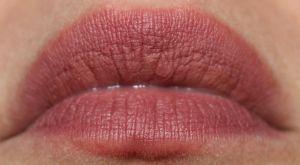 ELF Mineral Lip Liner in Raisin