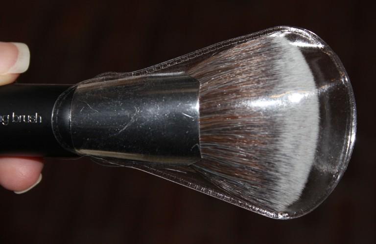 brushcase