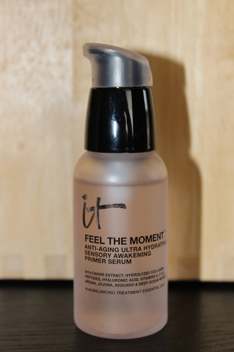 It Cosmetics Feel the Moment