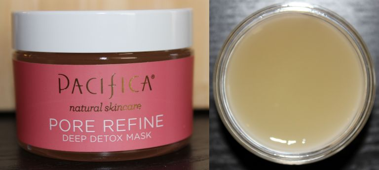 Pacifica Pore Refining Mask