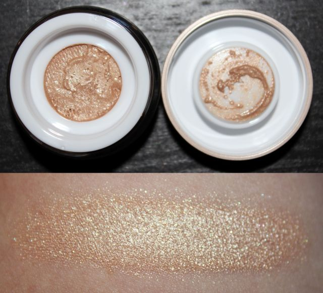 Pur Minerals Eye Polish in Champagne