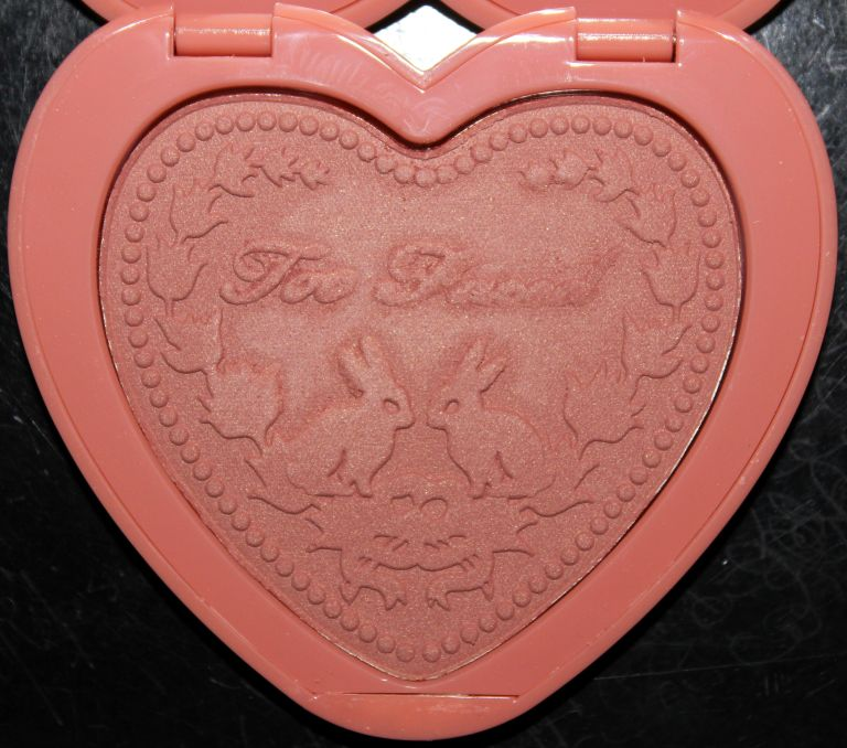 Too Faced Baby Love