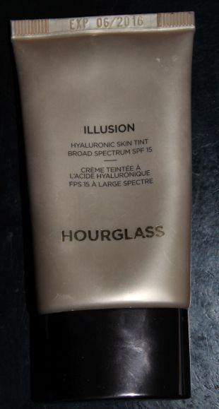 Hourglass Skin Tint (shell)
