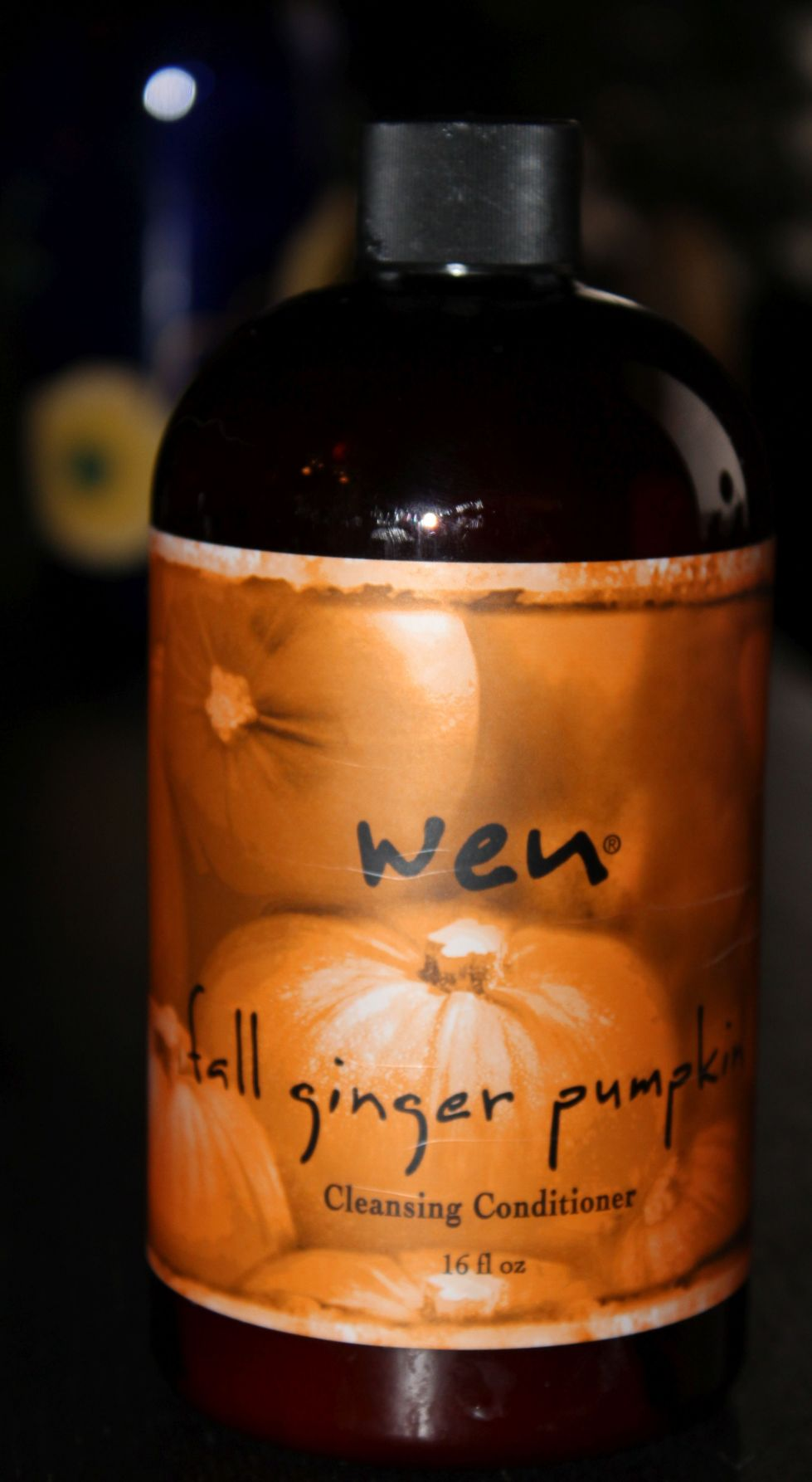 Wen Fall Ginger Pumpkin