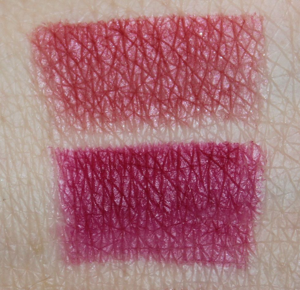 ELF Lip & Cheek Duo Stix Rose