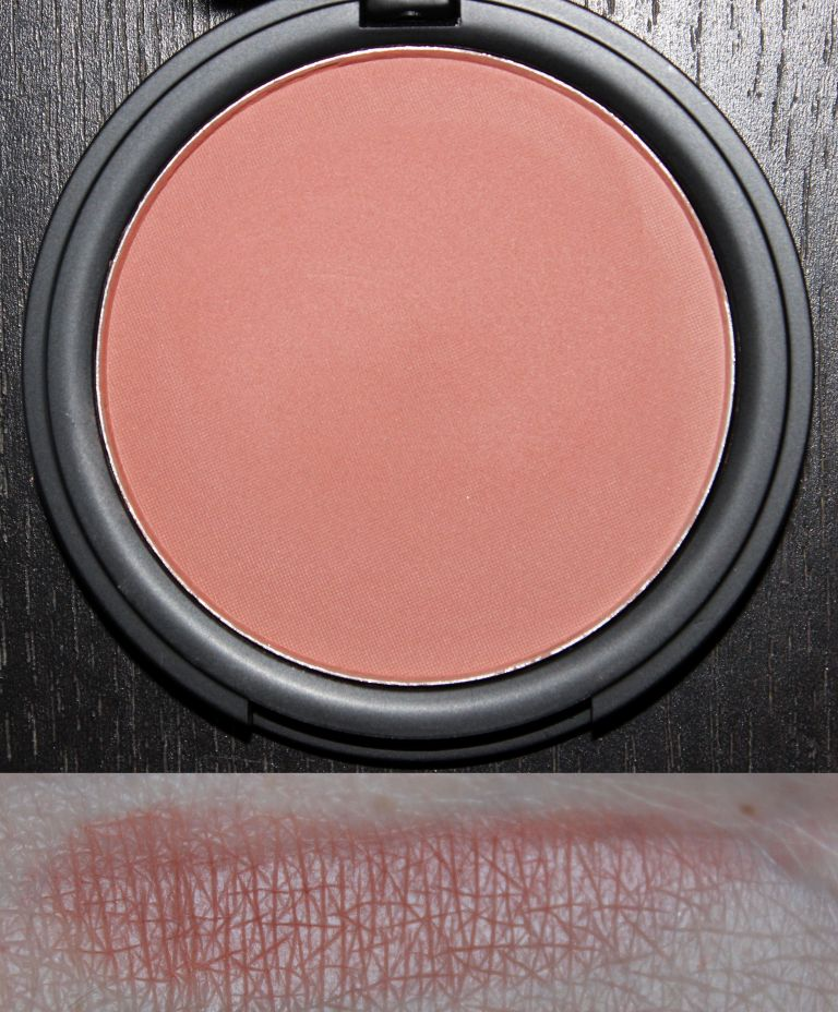 Sigma Beauty Aura Powder Cor de Rosa