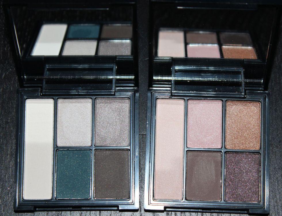 ELF Clay Eyeshadow Palettes Seaside Sweetie & Saturday Sunsets