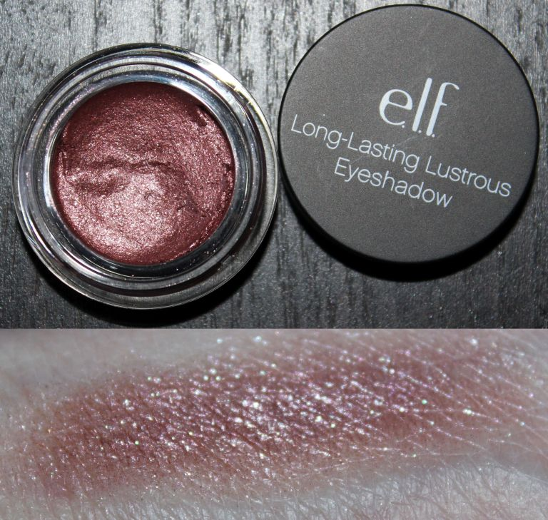 ELF Long-Lasting Lustrous Soiree