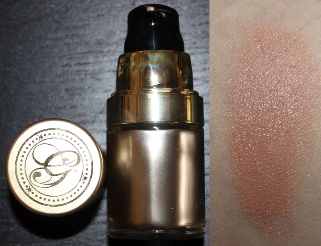 Glam Natural Barely There