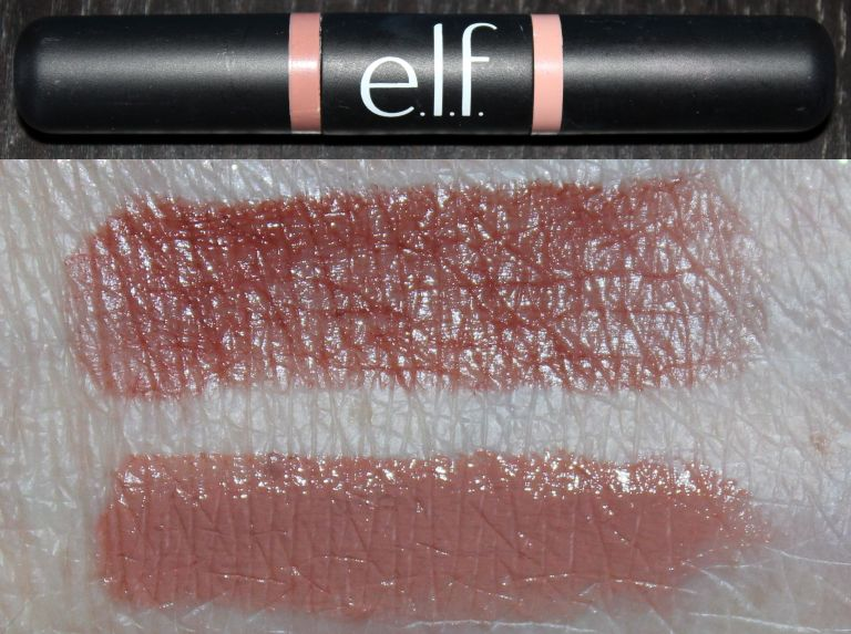 ELF Day to Night Lipstick Duo Need it Nudes
