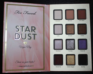 Too Faced Star Dust