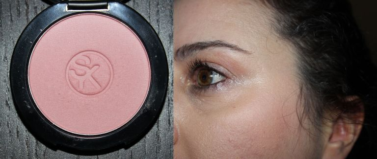 Sonia Kashuk Beautifying Blush Pink