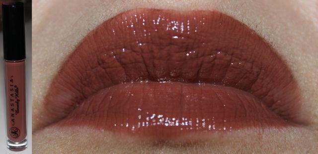 Anastatasia Beverly Hills Lip Gloss Sepia