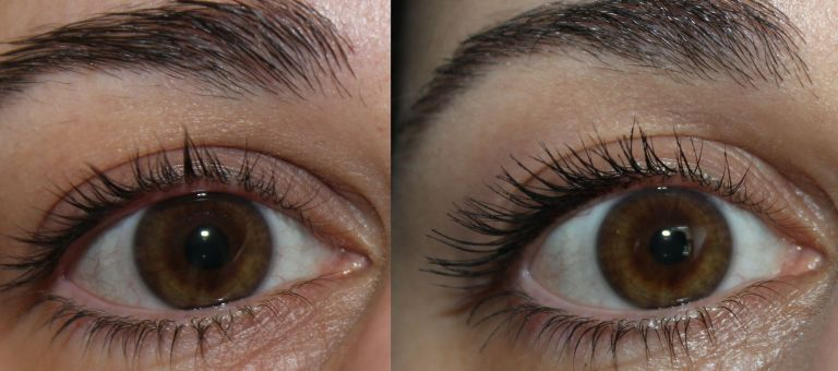 100% Pure Fruit Pigmented Ultra Lengthening Mascara in Black Tea