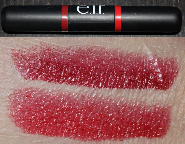 ELF Day-2-Night Lip Duo Red Hot Reds