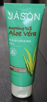 Jason's Aloe Vera