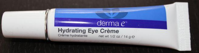 Derma E Hydrating Eye Creme