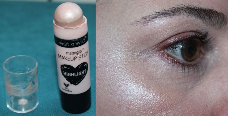 Wet n Wild MegaGlo Makeup Stick- Highlight