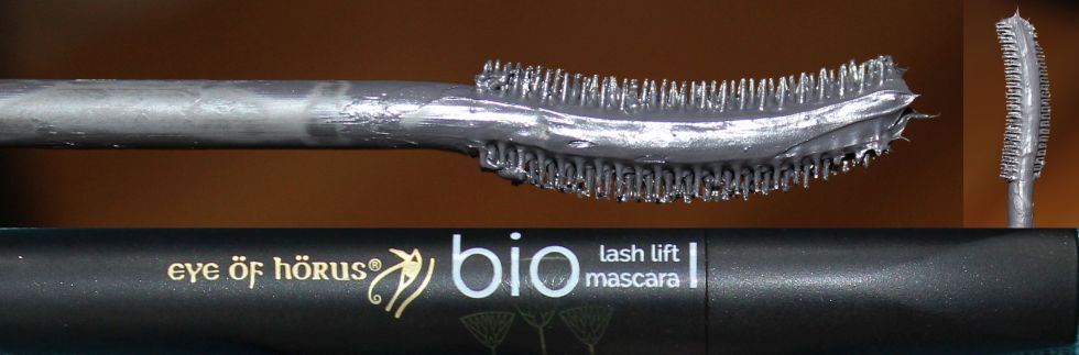 Eye of Horus BIO Lash Lift mascara