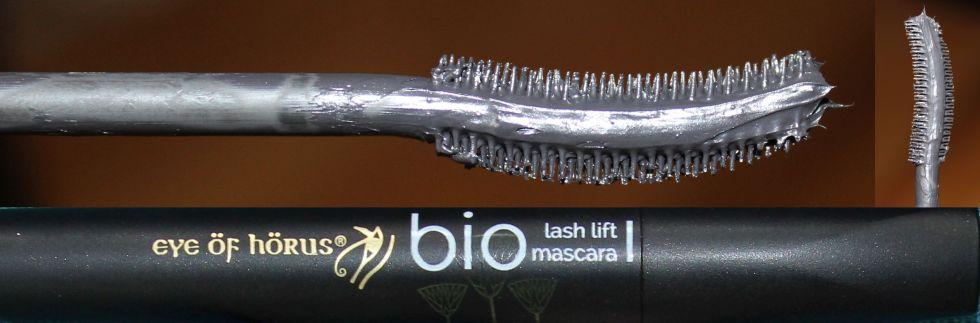 Eye of Horus BIO Lash Lift mascara